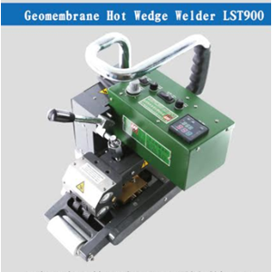 Geomembrane Hot Wedge Welder LST900
