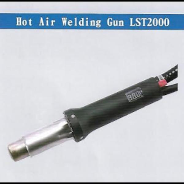 Hot Air Welding Gun LST2000