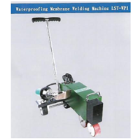 Waterproofing Membrane Welding Machine LST-WP1 1