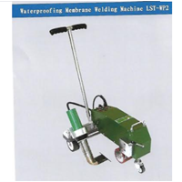 Waterproofing Membrane Welding Machine LST-WP2