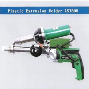 Plastic Extrusion Welder LST600