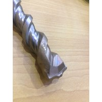 Distributor Heller Bionic Sds Plus Dia 10X360x300 - Mata Bor  3