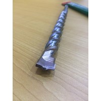 Jual Heller Bionic Sds Plus Dia 18X1000x950 - Hammer Drill Bit 2