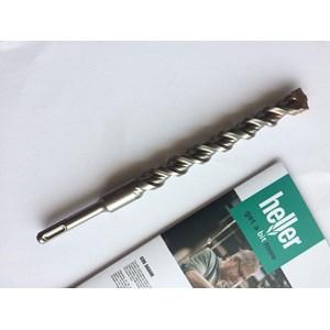 Heller Bionic Sds Plus Dia 18X1000x950 - Hammer Drill Bit