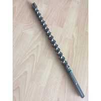 Heller 2125 Enduro Y-Cutter Dia 20X520x400 - Mata Bor Sds Max 1