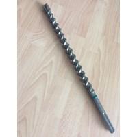 Heller 2125 Enduro Y-Cutter Dia 32X720x600 - Mata Bor Sds Max 1