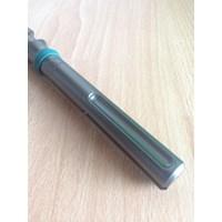 Distributor Heller 2125 Enduro Y-Cutter Dia 38X520x400 - Mata Bor Sds Max 3