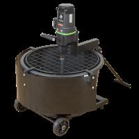 Eibenstock Mobile Mixing Station Automix 1801 - Mixer Otomatis 1