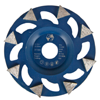 Eibenstock Diamond Grinding Cup Wheel - Rapid-K 1