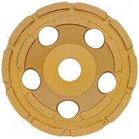 Eibenstock Diamond Grinding Cup Wheel B 125-Standard-For Concrete 1