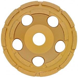 Eibenstock Diamond Grinding Cup Wheel B 125-Standard-For Concrete