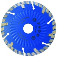 Eibenstock Diamond Disks Premium 125 Mm - Blade 1
