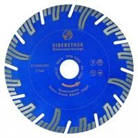 Eibenstock Diamond Blade Standard 150 Mm - Blade 1