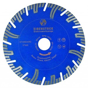 Eibenstock Diamond Blade Standard 150 Mm - Blade