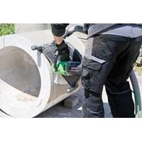 Eibenstock Cutting System Etr 350 - Mesin Pemotong 1