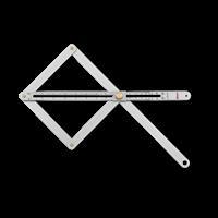 Sola Vk 380 Adjustable Angle Square 1