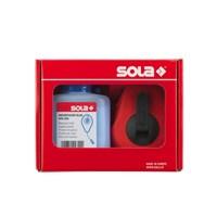 Sola Clk 30 B Chalk Line Reel With Powder 1