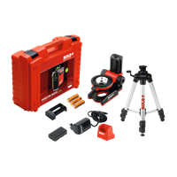 Distributor Sola Horizon Green Professional Laser Level 3