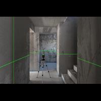Jual Sola Horizon Green Professional Laser Level 2