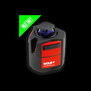 Sola Horizon Green Professional Laser Level