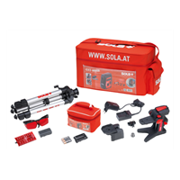 Jual Sola Iox5 Professional Laser Level 2