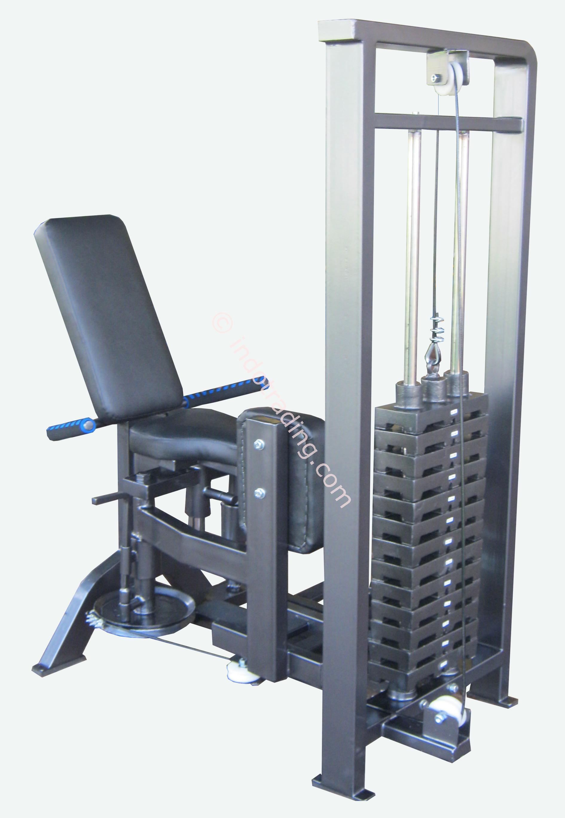 hip abductors machine