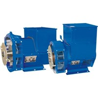 Generator Stamford 1