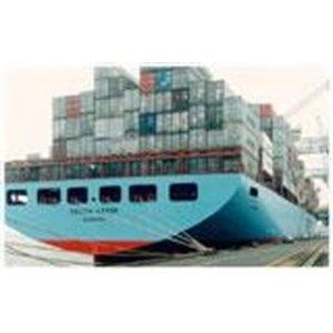 JASA CARGO IMPORT LCL FCL BY SEA BY AIR    By CAHAYA LINTAS SAMUDRA