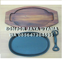 Jual Hotplate Steak 2