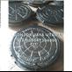 Manhole Cover Bundar Sanimas dan IPAL