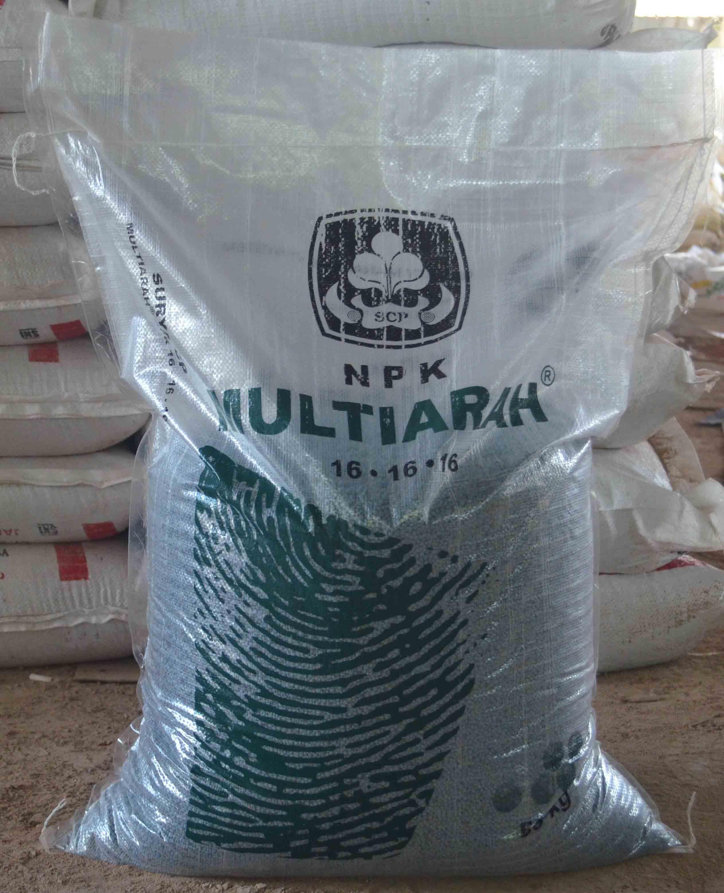 Image result for harga pupuk npk mutiara