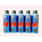 Pelumas Antikarat 4D 300ml (berfungsi sbg penetrating oil) 1