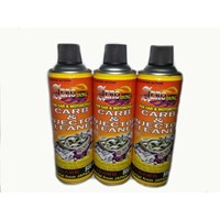 Jual Karburator Injector Cleaner AERO500ml