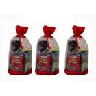 Paket Pembersih Tas Merah 1