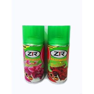 Parfum Helm ZR 160ml Semprot serbaguna
