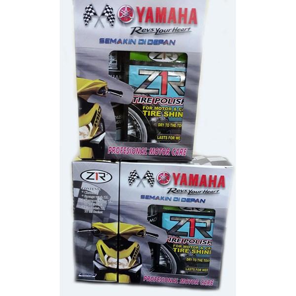 Paket Pembersih Ekonomis Yamaha