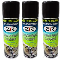 Brake Part Cleaner ZR 500ML Pembersih mobil