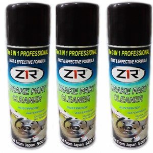 From Brake Part Cleaner ZR 500 ml car cleaner   0