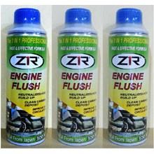 Engine Flush ZR 300ml Pembersih mobil