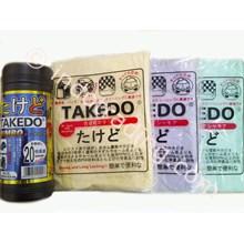 Kanebo Takedo Jumbo 66X43 Cm Serat Warna
