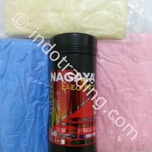 Kanebo Nagaya Elegance Jumbo 66X43Cm Serat Warna