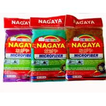 Microfiber Nagaya 40X40cm Handtag