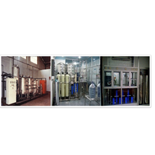 Drinking Water Processing Unit