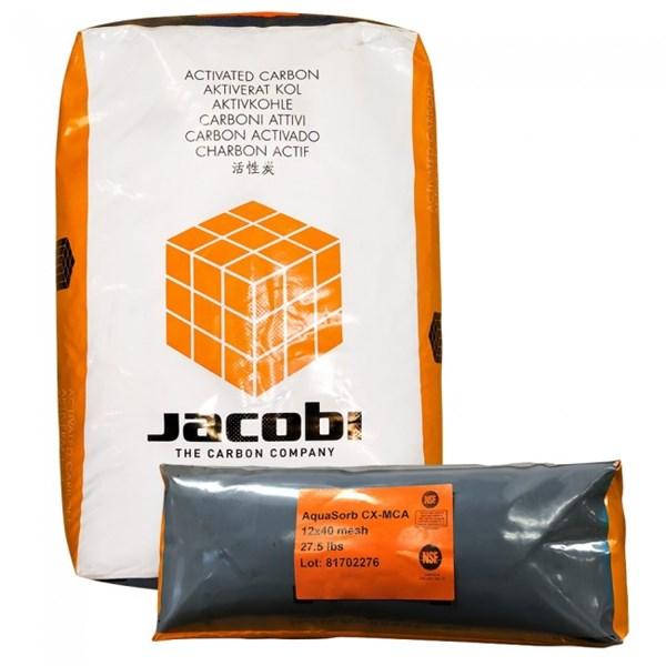 Karbon Aktif Jacobi