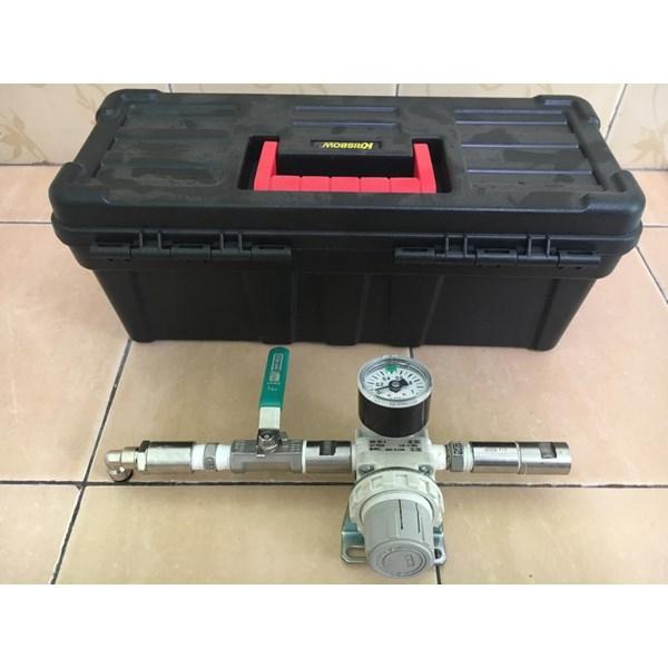Alat Uji Kualitas Air - Jual SDI Test Kit Manual Surabaya