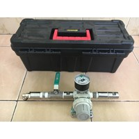 Alat Uji Kualitas Air -  SDI Test Kit Manual Terbaik