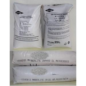 Cation Resin Amberlite IR 120 Na