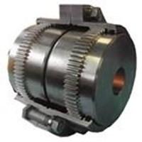 Coupling mesin ESCO gear