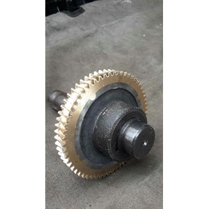 Dari Coupling mesin ESCO gear 1