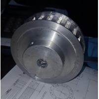 Jual Timing Pulley 20H 100 Alm